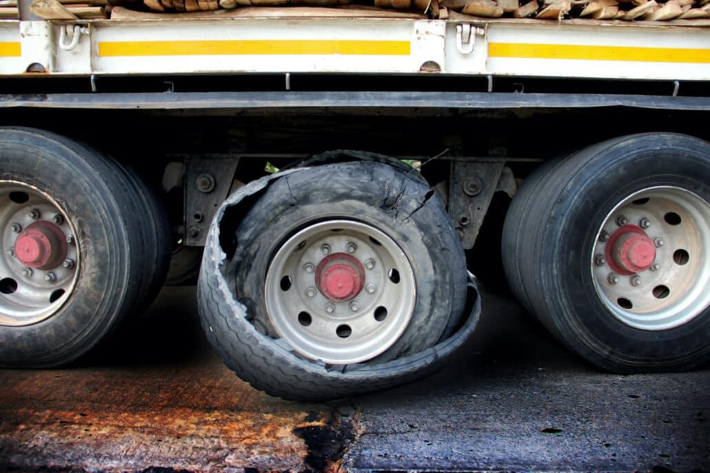truck accident lawsuit ohio