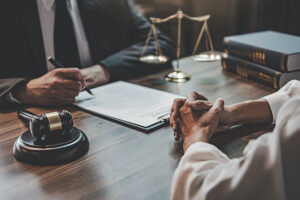 Columbus personal injury lawyer